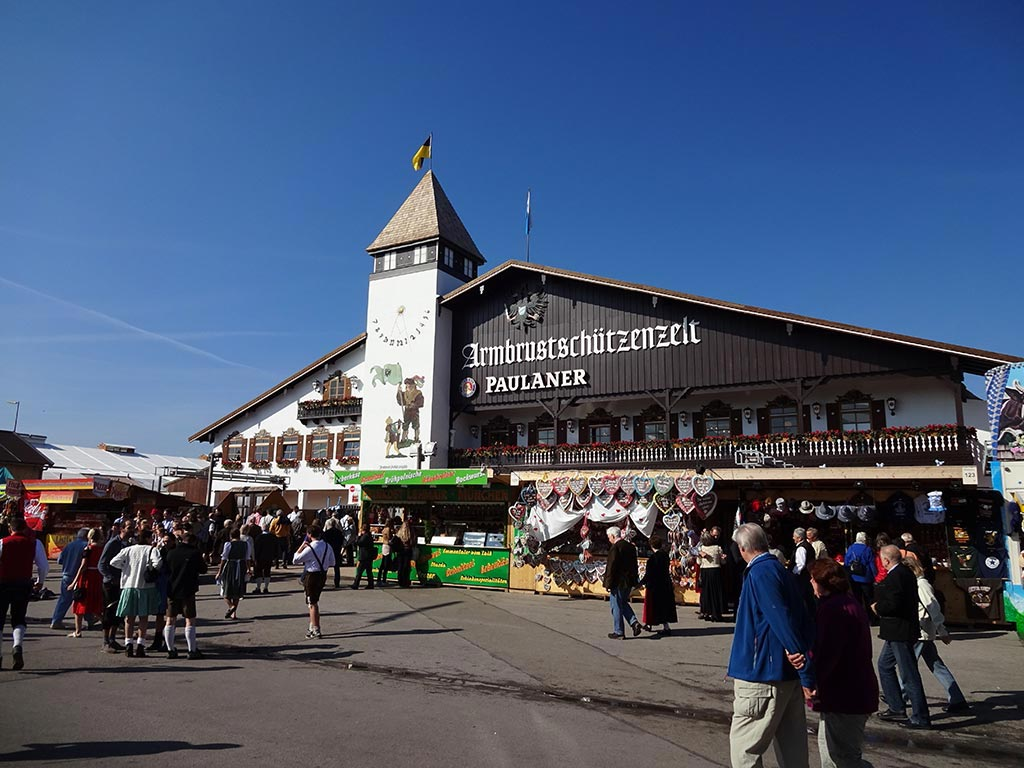 Beer tent tickets ... & Beer Tent Tickets | Oktoberfest Tours