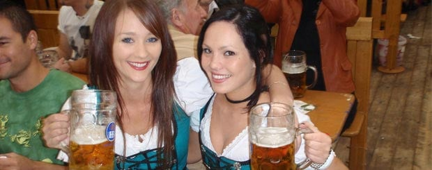 Oktoberfest Packages and Tours
