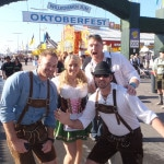 Premium Oktoberfest Packages 2015