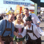 Premium Oktoberfest Packages