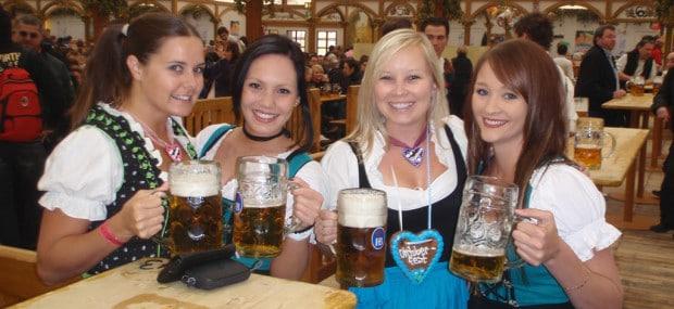 Oktoberfest Facts for the Globe Hopping Traveller