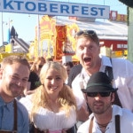 Premium Oktoberfest Tours & Packages