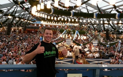 Surviving Oktoberfest