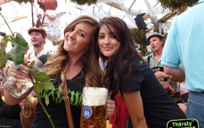 How to get the most out of Oktoberfest