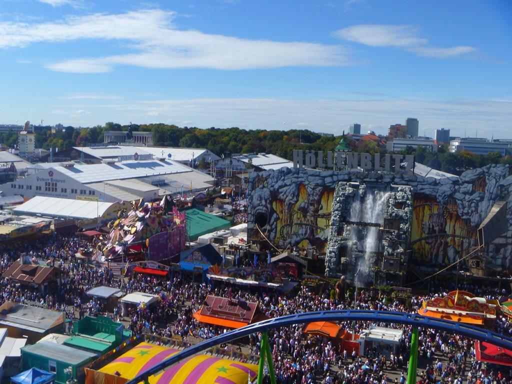 2015 Oktoberfest