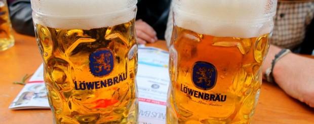 Beer Revival in Germany