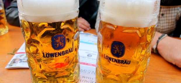 Beer Revival in Germany