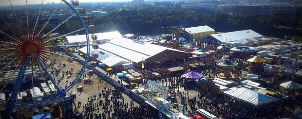 7 Things to Try in Munich During Oktoberfest