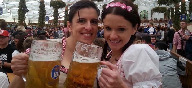 Beer Drinking Destination