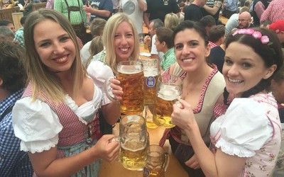 Oktoberfest 2016 Program