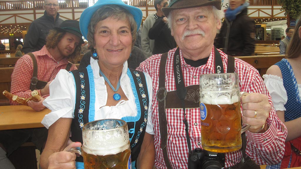Beer in Germany