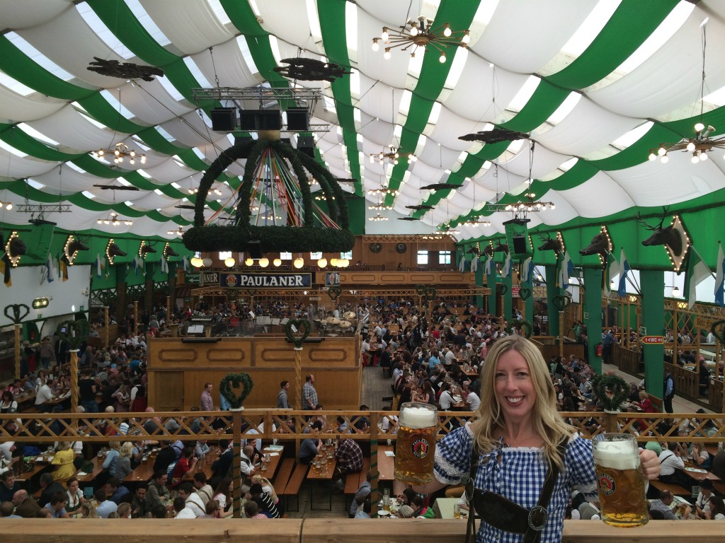 All of our Oktoberfest tour packages include those impossible-to-get Oktoberfest table reservations. Let us do all the work for you. ? Best tip of ...  sc 1 st  Oktoberfest Tours & Top tips for getting Oktoberfest table reservations