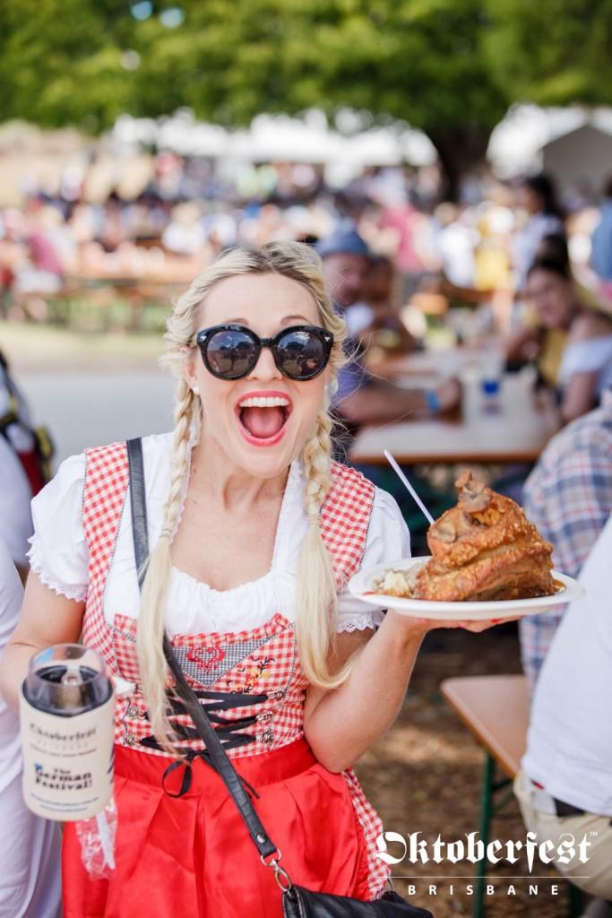 Oktoberfest Brisbane -- Australia's largest German festival