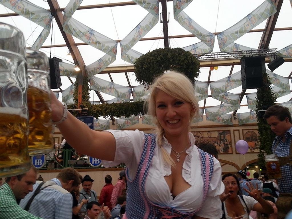 Oktoberfest 2019 In Munich Germany What You Need To Know