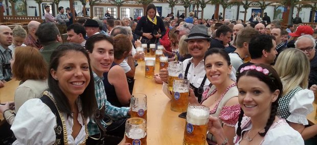 Oktoberfest 2018 Early Bird deals