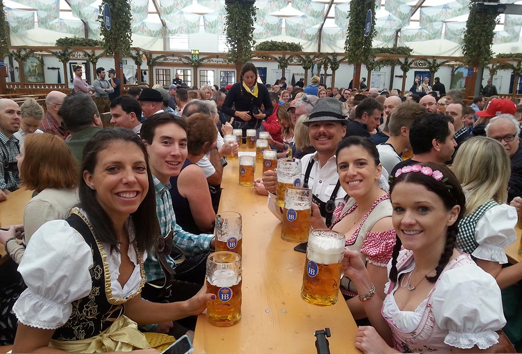oktoberfest chicago 2018 lincoln square