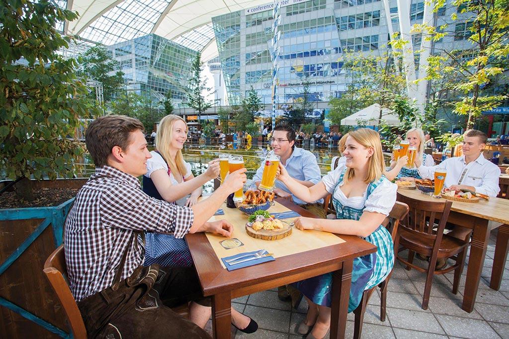 Airport Brewery Airbräu