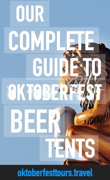 Complete guide to Oktoberfest beer tents | Beer tent hours | FAQs | Tips | Oide Wiesn | Hofbrau Festzelt | Hacker-Pschorr | Schottenhamel | Lowenbrau & Schutzen | Weinzelt | Gay Sunday | Kids Day | Augustiner | Armbrustschutzenzelt | History