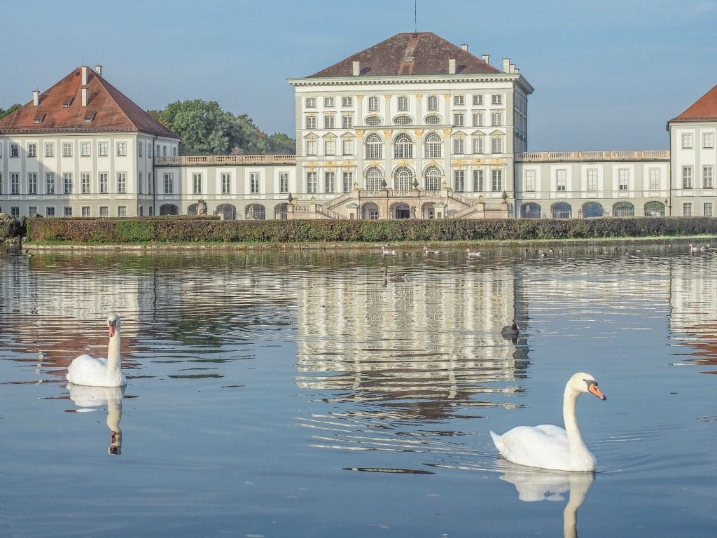 Things to do in Munich, Germany outside Oktoberfest | Nymphenburg Palace