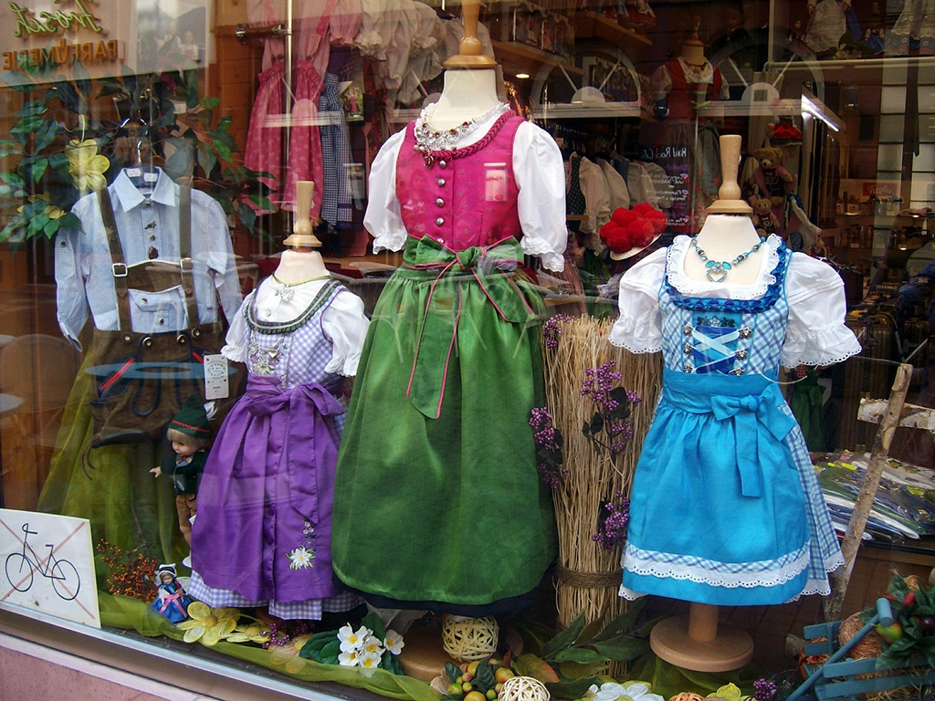 How to do Oktoberfest on a budget   Munich, Germany
