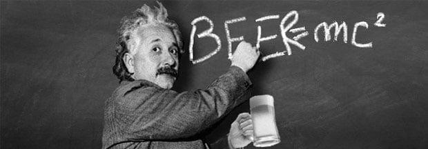 Oktoberfest Trivia Einstein