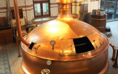 8 of the best beer museums in Europe   Heineken Experience in Amsterdam, Guinness Storehouse in Dublin, Beer and Oktoberfest Museum in Munich   Prague, Czech Republic, UK, Belgium   History of beer and brewing