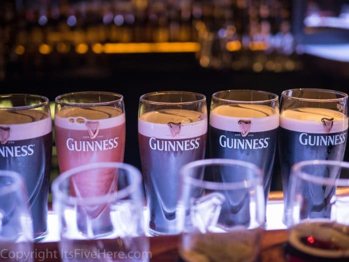 8 of the best beer museums in Europe | The Guinness Storehouse, Dublin, Ireland