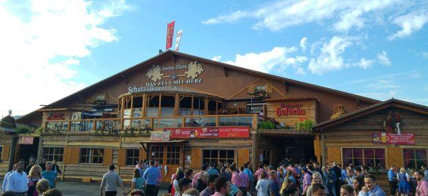 Stuttgart-Beer-Festival