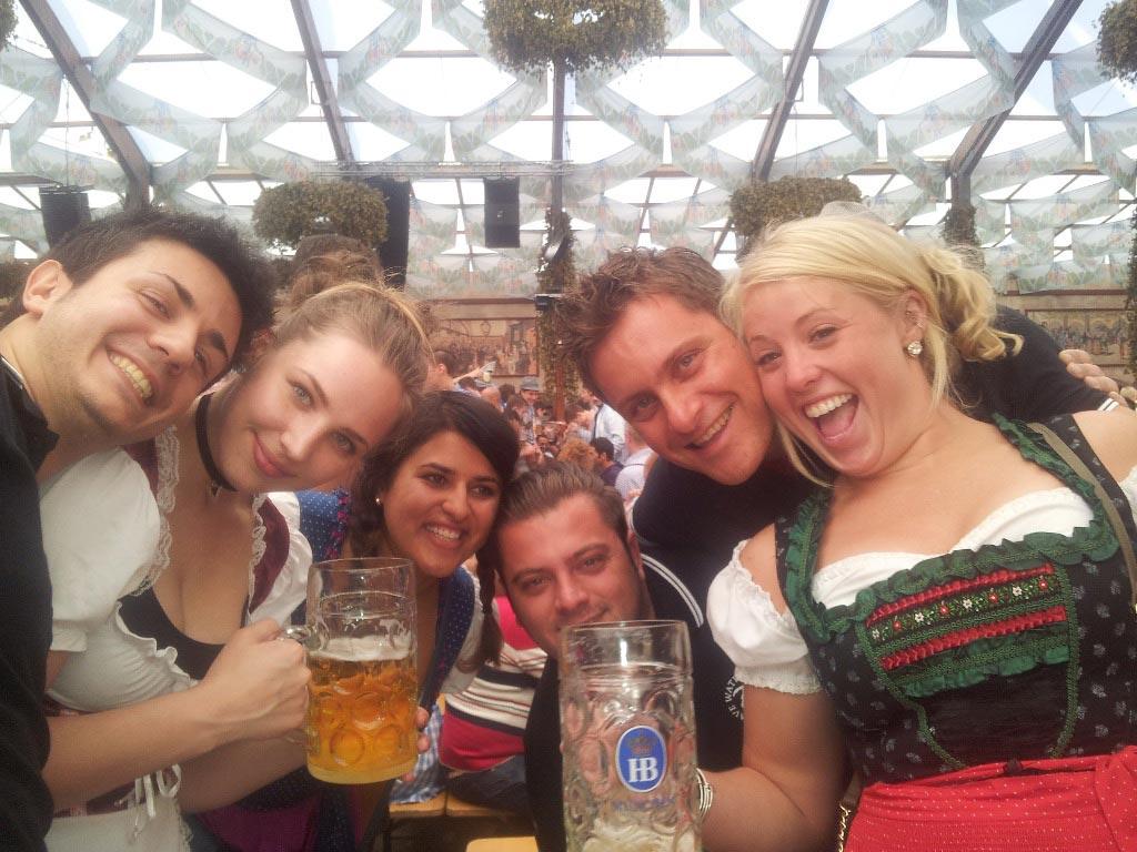 Oktoberfest 2020 Munich