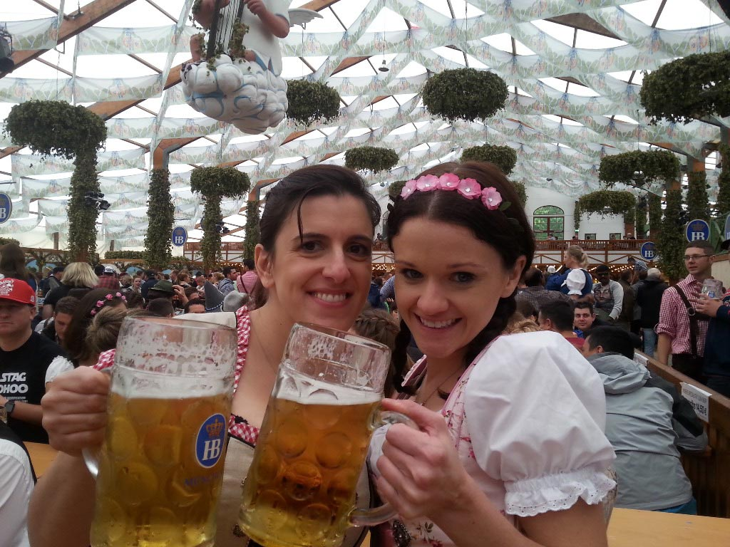 Oktoberfest 2020 in Munich, Germany: What You Need to Know