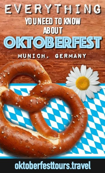 The Ultimate Guide to Oktoberfest in Munich, Germany | Everything You Need to Know | #oktoberfest #munich #germany #bavaria #beer #festival