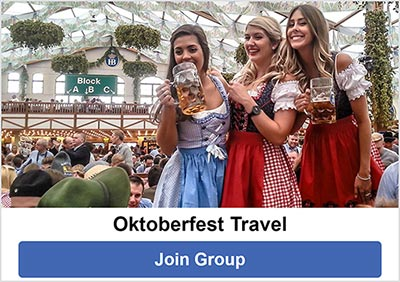 Oktoberfest Travel Group