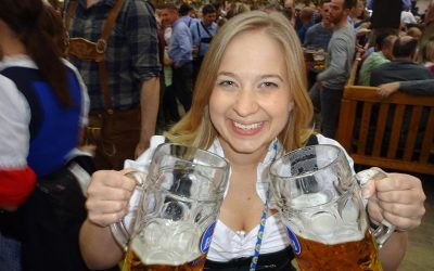 Beer Prices at Oktoberfest: How are they determined?