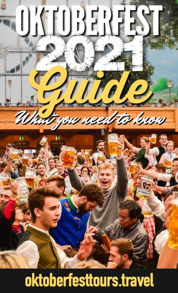 Oktoberfest 2021 in Munich, Germany Guide - what you need to know #Oktoberfest #Munich #Germany #beer #festival