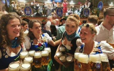 Will the 2021 Oktoberfest be extended?