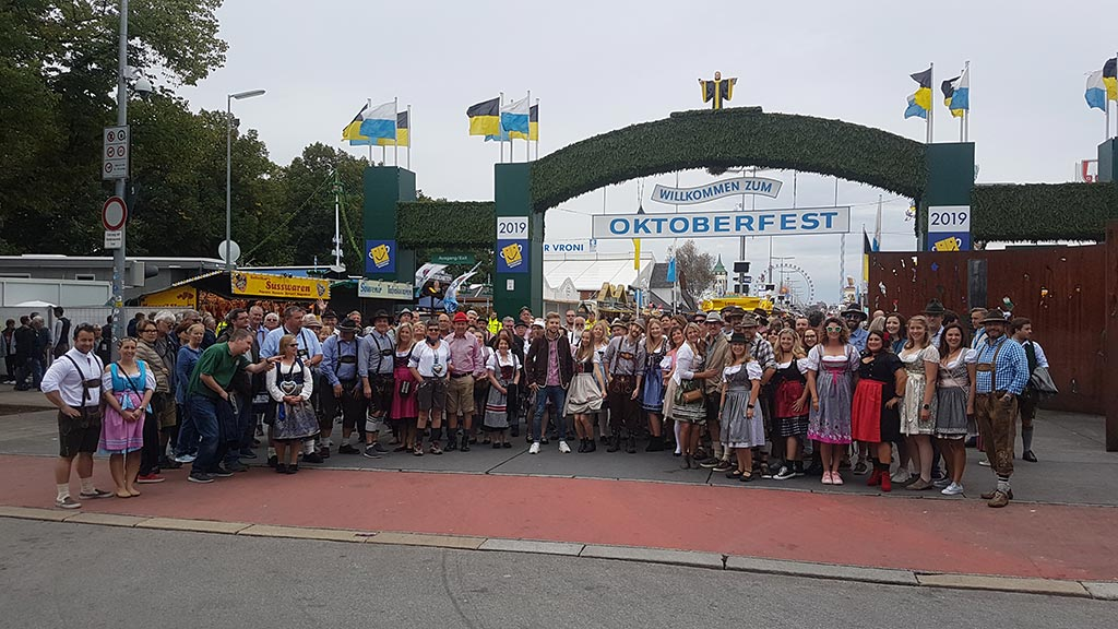 Start planning early for the 2022 Oktoberfest