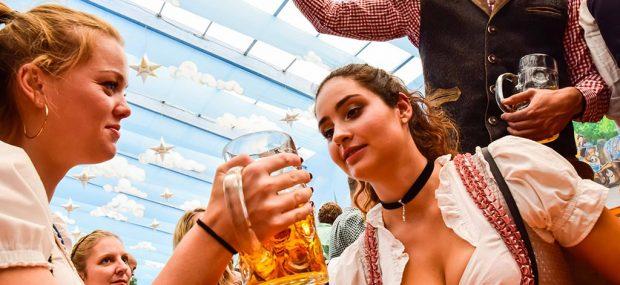 Tips for 2022 Oktoberfest Munich